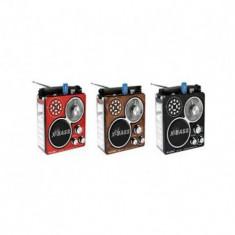 Mini radio portabil cu mp3 player Waxiba XB-171UR - Aparat radio