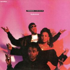 Tongue 'N' Cheek - Tomorrow 1990 disc vinil Maxi Single House - Muzica House