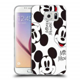 Husa Samsung Galaxy S6 Edge Plus G928 Silicon Gel Tpu Model Mickey Pattern