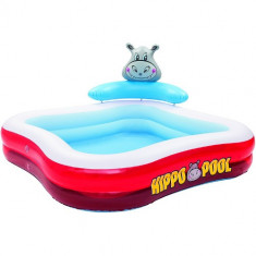 Piscina de Joaca Hippo Bestway