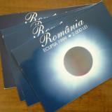 4 pliante eclipsa fara bancnota de 2000 lei - Bancnota romaneasca