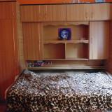 Pat extensibil - Pat dormitor