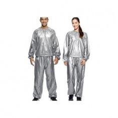 Costum sauna pentru slabit - Echipament Fitness, Costum fitness