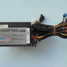 Sursa PC Chieftec Modulara Chietec 560W CFT-560-A12 PFC activ, 550 Watt