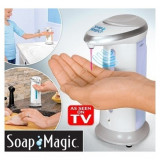 Dozator sapun Magic Soap