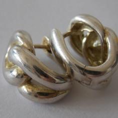 Cercei argint -2175