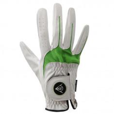Oferta! Manusa pentru mana dreapta Dunlop Golf - marimea S M L XL - Accesorii golf