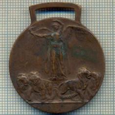 "ZET 06 MEDALIA,,VICTORIA""-MARELE RAZBOI PENTRU CIVILIZATIE - 1914-1918"