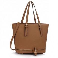 L&S Fashion LS00315 geanta pe umar maro - Geanta Dama, Geanta de umar