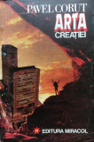 ARTA CREATIEI - Pavel Corut