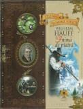 Wilhelm Hauff - INIMA DE PIATRA + CD