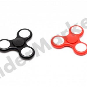 Fidget Spinner - jucarie rotativa cu lumini