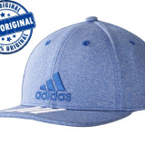 Sapca Adidas 3 Stripes - sapca originala - Sapca Barbati Adidas, Marime: Marime universala, Culoare: Albastru