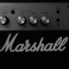 Amplificator chitara Marshall MG10 CF (cu garantie)