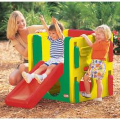 Spatiu de joaca natural Junior Little Tikes - Casuta copii
