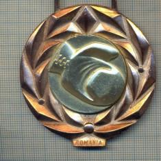ZET 45 MEDALIE SPORTIVA - BOX - MANUSA CARPATILOR - JUNIORI - 1984 -ROMANIA - Medalii Romania
