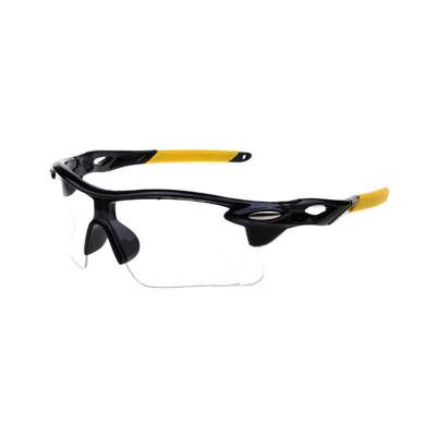 Ochelari pentru bicicleta sau condus alergat sau motocicleta  toc inclus foto