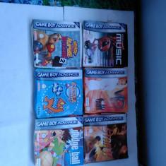 GameBoy Advance - Jocuri Game Boy