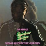 Jimi Hendrix Rainbow Bridge (cd)