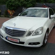 Vand Mercedes-Benz e class 2011 CDI, Motorina/Diesel, 180000 km, 2143 cmc, Clasa E