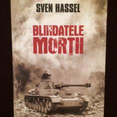 Sven Hassel - Blindatele Mortii - Roman istoric