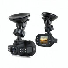 Camera auto DVR Smailo DriveX, Full HD - Camera Video Actiune