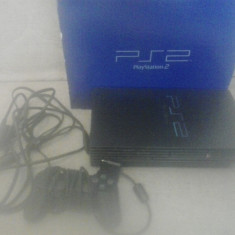 Consola PS2 FAT - PlayStation 2 Sony (004)