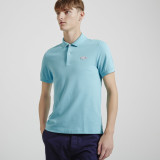 Tricou polo | Men's Slim Fit LACOSTE LIVE Polo in Strech Petit Pique
