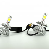 Set bec LED    H7    9-16V    6000k  AL-250716-3, Universal