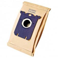 Set saci de aspirator Philips S-Bag FC8019/01 5 bucati - Saci Aspiratoare