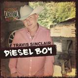 Travis Sinclair - Diesel Boy ( 1 CD )