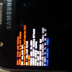 Samsung J500F pentru piese - Telefon Samsung, Negru, 8GB, Single SIM