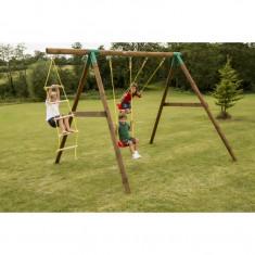Ansamblu de joaca Riga Little Tikes - Casuta copii