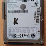 "41.HDD laptop Western Digital 2.5"" SATA 250 GB Fujitsu 5400 RPM 8 MB, 500-999 GB"