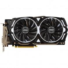 Placa video MSI nVidia GeForce GTX 1060 Armor OCV1 3GB DDR5 192bit - Placa video PC