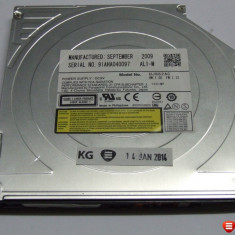 Unitate optica DVD-RW SATA slim Toshiba UJ862AC - Unitate optica laptop