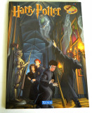 Carte de colorat - Harry Potter - XENOS  - 2001