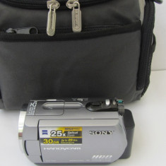 Camera video SONY DCR SR 52 E
