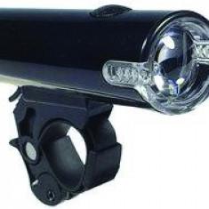 Far detasabil pentru bicicleta cu LED de 1 W – Lanterna - Accesoriu Bicicleta, Faruri si semnalizatoare