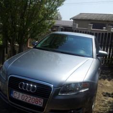 Audi A4 B7, An Fabricatie: 2005, Motorina/Diesel, 172000 km, 2000 cmc