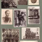 Fotografii militari romani - Fotografie veche