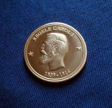 Medalie Carol I unifata