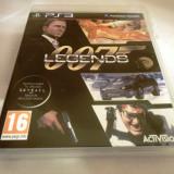 Joc 007 Legends, PS3, original, alte sute de jocuri!