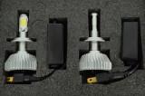 Set bec LED    H7    9-16V    6000k  AL-250716-3, Universal