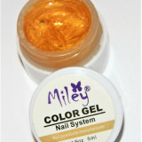 GEL UV COLOR MILEY GOLDEN
