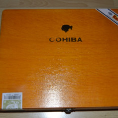 COHIBA ESPLENDIDOS - 25 bucati - Trabuc