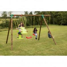 Leagan 4 in 1 Stockhlom Little Tikes - Casuta copii