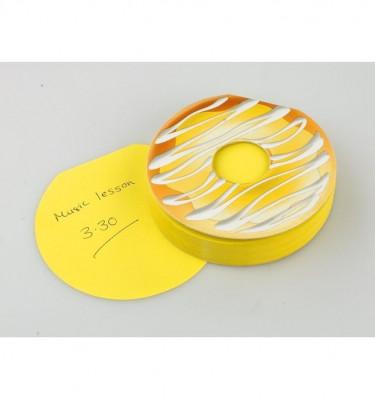 Carnetel normal gogosi - lamaie foto