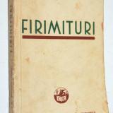 Firimituri - I. Al. Bratescu-Voinesti 1939 - Carte de povesti