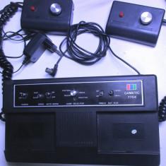 Un calculator vechi si rar Atari consola joc tv pong anii 70 functional